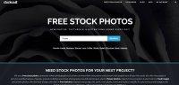 Бесплатный фотобанк фотосток