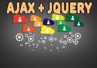 Простой пример передачи HTML на AJAX + JQUERY